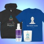 20% Off Sale: Mindfulness Kit, Recreate Your Life Story eCourse, and More